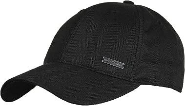 Baseball Hats for Men by King & Fifth | Baseball Hat with Low Profile & Stylish Fabric + Baseball Caps + Baseball Cap