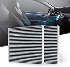 KAFEEK Cabin Air Filter Fits CF10134, 80292-T0G-A01, 80292-SDA-A01, 80292-SDC-A01, 80292-SEC-A01, 80292-SHJ-A41, 80292-SWA-A01, Replacement for Honda & Acura, includes Activated Carbon (2-Pack)