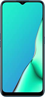 Oppo A9 2020, 128 GB Hafıza, 4 GB RAM, Akıllı Telefon, Deniz Yeşili (Oppo Türkiye Garantili)