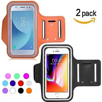 Ycloud [2 Pack] Brazalete Ajustable para Huawei P20 Lite/Huawei ...