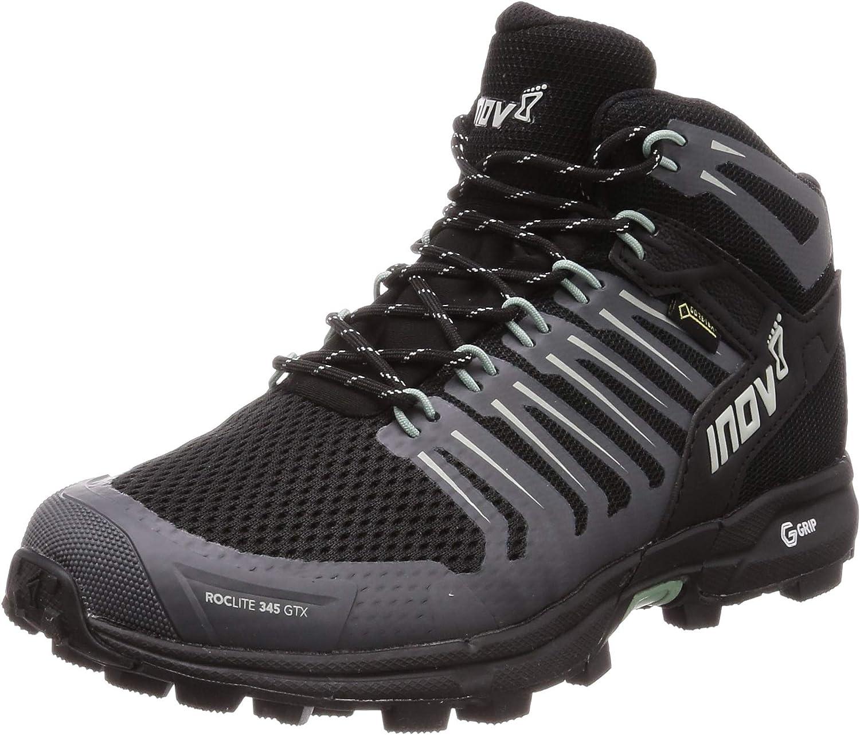 Inov8 Roclite 345 Gore-TEX Woherren Trail Wandern Stiefel - AW19