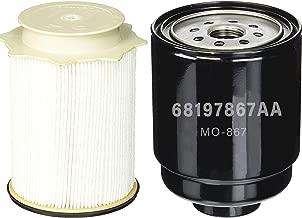 Best fuel filter f250 7.3 diesel Reviews