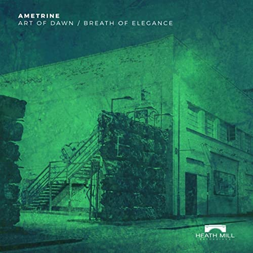 4c0bc8bb58 Breath of Elegance (Original Mix) by Ametrine on Amazon Music ...