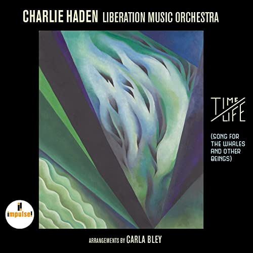 Image result for charlie haden liberation music orchestra time life