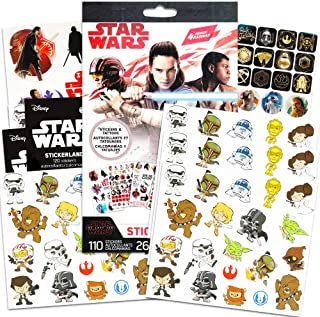 Best star wars puffy stickers Reviews