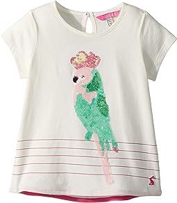 Joules Kids - Applique Jersey T-Shirt (Toddler/Little Kids)
