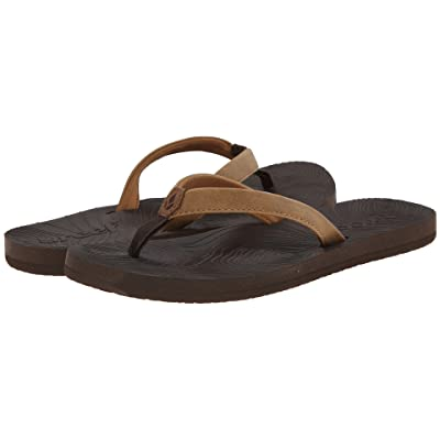 Reef Zen Love (Brown/Tobacco) Women