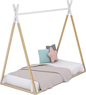 Amazon.es: cama tipi