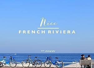 表紙: Nice: french riviera | kazuko takasu