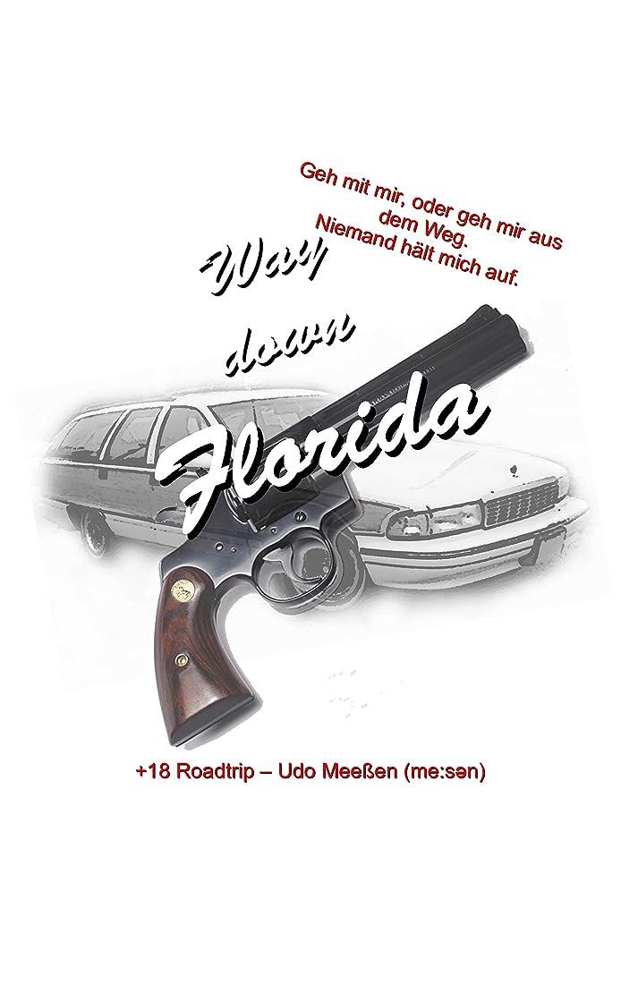 交響曲平和な含意Way down Florida (German Edition)