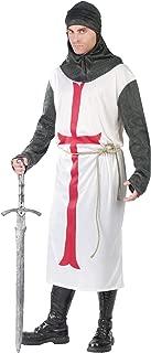 FunWorld Templar Knight Costume