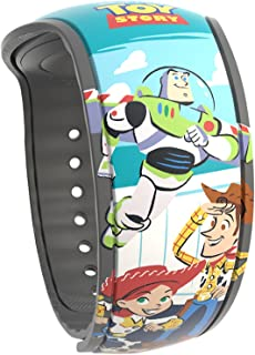 MagicBand Toy Story Disney Parks 2.0 - Link it Later