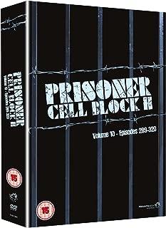 Prisoner Cell Block H - Volume 10 Episodes 289-320