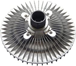 TOPAZ 2716 Engine Cooling Thermal Fan Clutch for 1987-1996 Ford F-150 F-250 F-350 4.9L L6