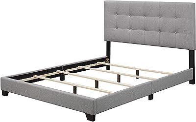 Amazon.com: Estilos de casa 5427 – 6020 Dover cama y mesita ...