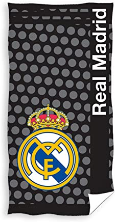 Madrid Serviette de plage 150x75cm Towel Telo Mare Strandtuch RM17/_11056 Real