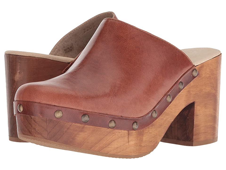 Cordani Milagro (Cognac Leather) Women