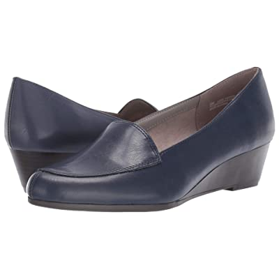 A2 by Aerosoles Love Potion (Navy Dakota) Women