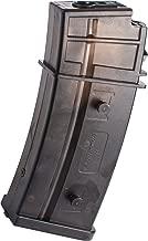 Evike - Matrix Flash Mag Hi-Cap Magazine for G36 SL9 Series Airsoft AEGs (470~530 Rounds)