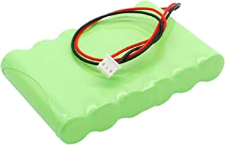 300-03866 3-Pin Connector Battery for HONEYWELL Lynx Touch 5100, Lynx 5200, Lynx 5210, Lynx Touch 7000, LYNXRCHKIT-SHA, JJJ WALYNX-RCHB-SHA ADT Ademco system, 3700mAh