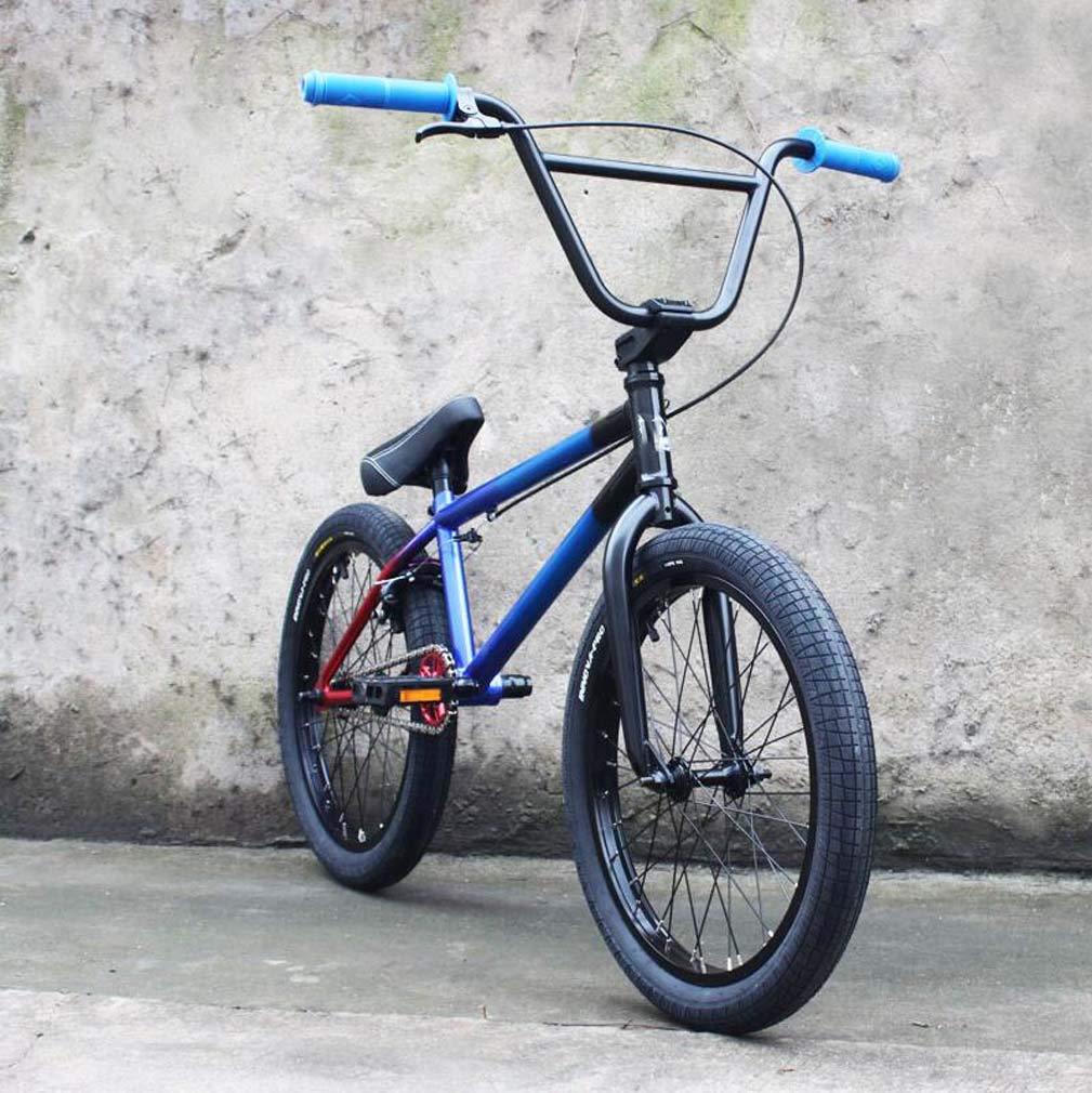 SWORDlimit Estilo Libre de Bicicleta BMX de 20 Pulgadas para ...