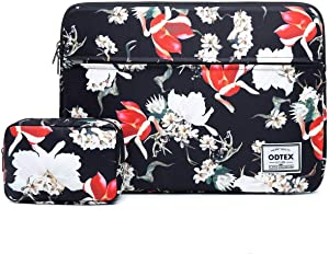 15 Inch Laptop Sleeve,ODTEX Laptop Protective Case Laptop Bag for HP MacBook Microsoft Surface Dell Samsung Toshiba Lenovo Acer Chromebook Tablet