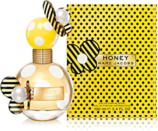 Marc Jacobs Honey Eau de Parfum Spray for Women, 100ml