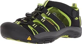 KEEN 儿童青少年 防撞溯溪鞋 沙滩鞋 凉鞋 涉水鞋 KIDS NEWPORT H2