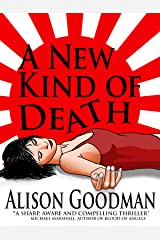 A NEW KIND OF DEATH Kindle Edition