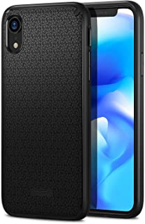 ESR iphone XR Case, Flexible Garniture TPU, Black