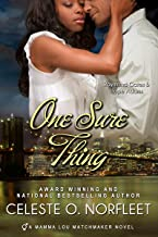 One Sure Thing (Mamma Lou Matchmaker Series Book 3)