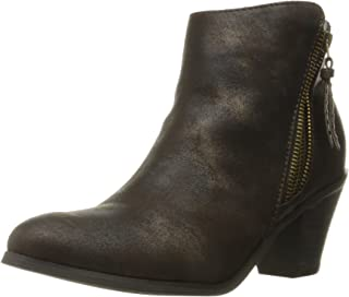 N.Y.L.A. Women's Ayita Ankle Bootie