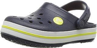 Crocs 卡骆驰卡骆班洞洞鞋儿童凉鞋