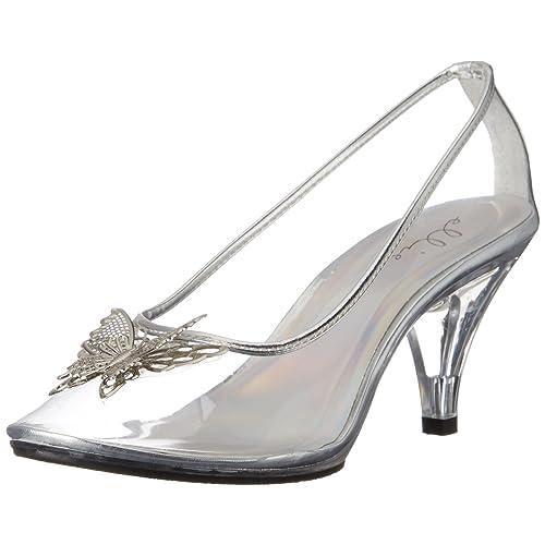 bd594c606f Cinderella Heels: Amazon.com