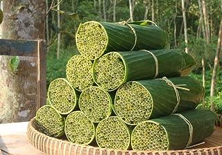 Biodegradable Straws - Grass Straws From VietNam Organic Veggie Straws Sea Salt