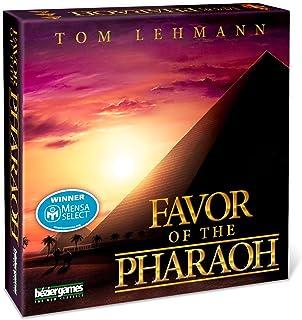 لأجل الفرعون