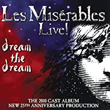 les miserables live soundtrack