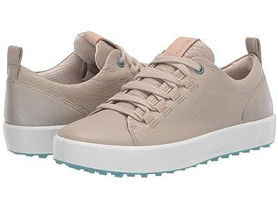 ECCO Golf Soft Hydromax (Oyster) Women