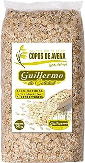 Guillermo Copos de Avena Tradicional Superalimento 100%
