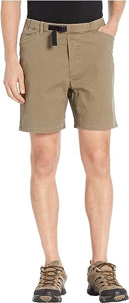 Cederberg™ Pull-On Shorts