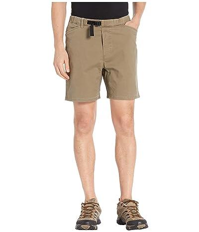 Mountain Hardwear Cederbergtm Pull-On Shorts (Darklands) Men