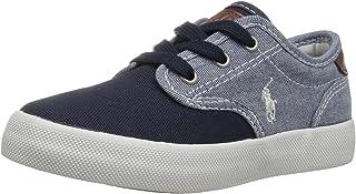 Polo Ralph Lauren Kids' Lewis Sneaker