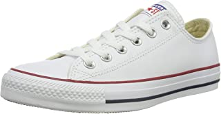 Converse Chuck Taylor Low Top Leather Sneakers