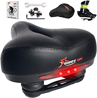 Best seats for bikes Reviews