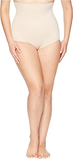 Plus Size Extra Firm Control High-Waist Brief