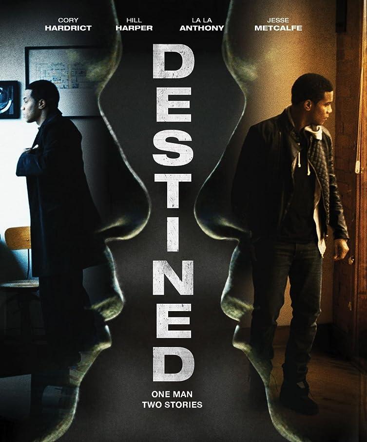 太い酒謎めいたDestined / [Blu-ray]