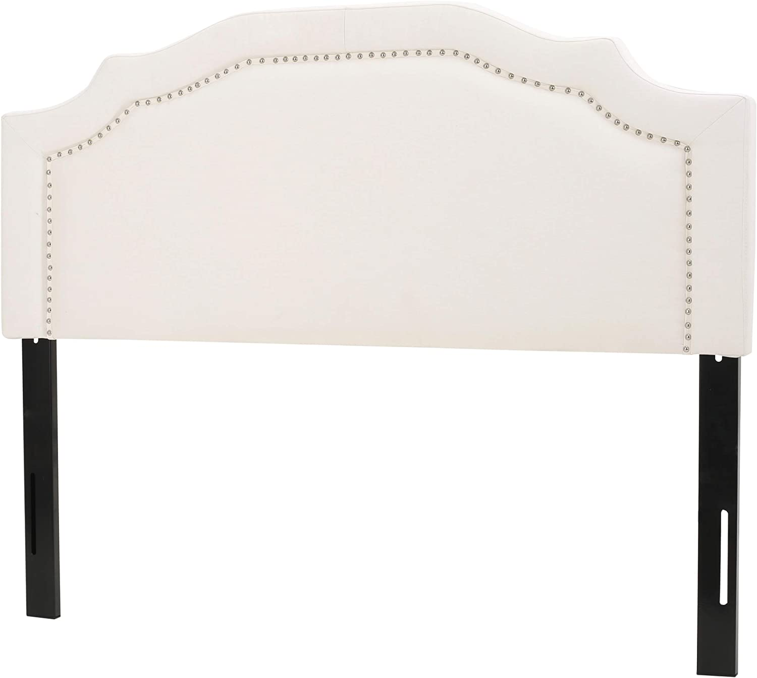 Christopher Knight Home Easy-to-use Bellagio Fabric Full Free Shipping Cheap Bargain Gift Queen Headboard