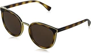 Emporio Armani EA 4135 DARK HAVANA/BROWN 54/22/140 women Sunglasses