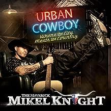 the maverick mikel knight