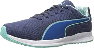 PUMA Womens 19015803 Burst Chevron WN's